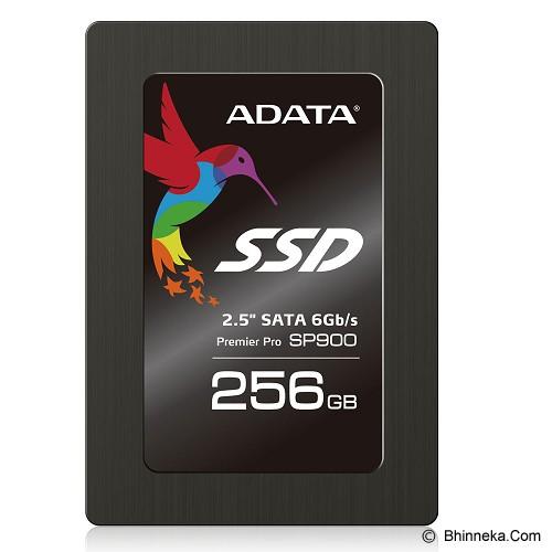 ADATA Solid State Drive Premier Pro 256GB [SP900] - SSD SATA 2.5 inch